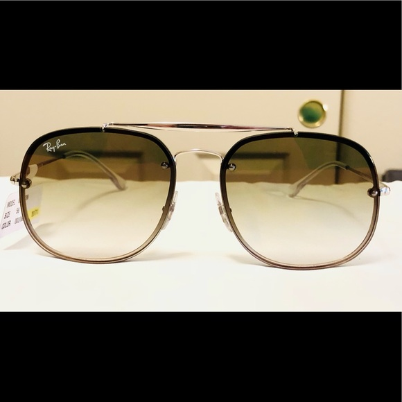62f6a885e8 New Ray-Ban RB 3583-N Blaze General Sunglasses